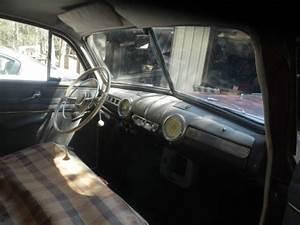 1948 Ford 4 Door Sedan With Rear Suicide Doors For Sale