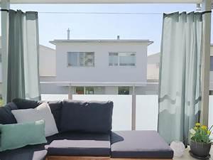 Sichtschutz Balkon Nach Maß : outdoor vorhang santorini nach mass beige hellgrau dunkelgrau marine ~ Bigdaddyawards.com Haus und Dekorationen