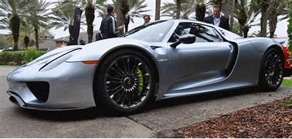 Porsche Spyder Cayman Panamera Macan Boxster Showcase