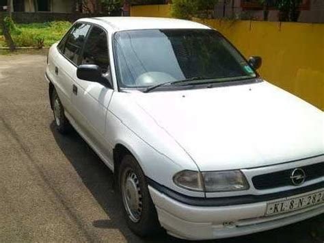 Opel India by Used Opel Astra Sale Kerala Mitula Cars