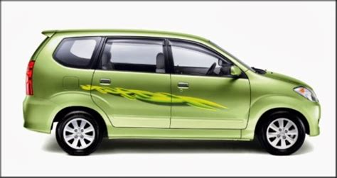 Toyota Avanza Picture by Toyota Avanza 2wd Pictures Specification Prices Photos