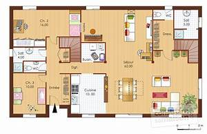 comment faire le plan de sa maison interesting plan With comment faire le plan de sa maison