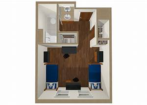 Vandergriff Hall At College Park  U2014 Apartment And Residence