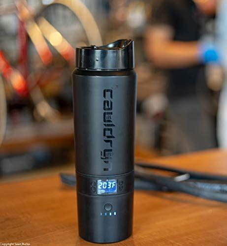 The cauldryn coffee smart mug pairs with the cauldryn app via a bluetooth connection. Cauldryn Coffee Smart Mug, Heated Travel Mug with 10 Hour Battery Life and Bluetooth App ...
