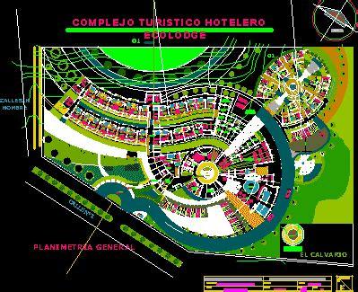 stars hotel  floor plans  dwg design plan