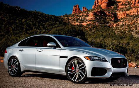 Jaguar Xf Type R by 2016 Xf