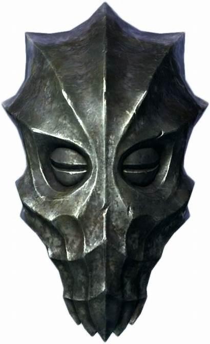 Mask Helmet Skyrim Dragon Wear Masque Dukaan