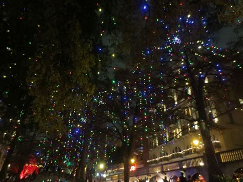 san antonio riverwalk holiday lights san antonio charter