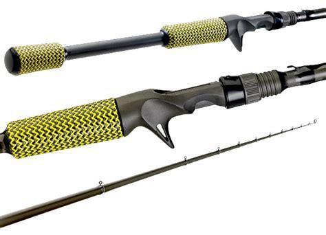 cashion rods flipping fishing casting elite series flippin landbigfish
