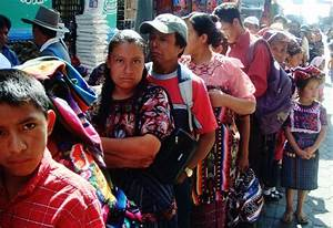 People of Guatemala - People of the world