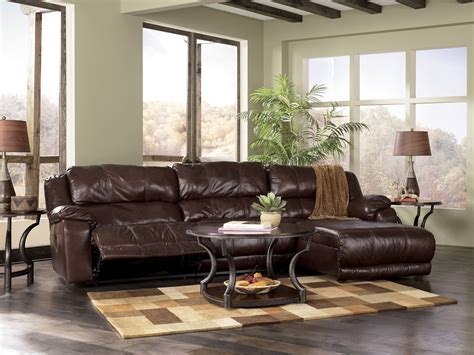 room furniture ideas sectional furniture awesome glossy leather sectional design Living