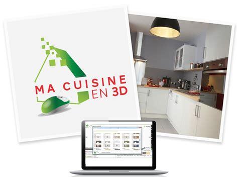 logiciel de cuisine en 3d gratuit concevoir ma cuisine en 3d leroy merlin