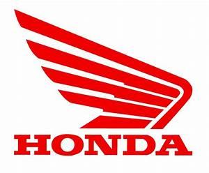 Black Honda Racing Logo - image #205