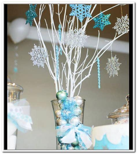 frozen christmas decorations christmas frozen decorations ideas