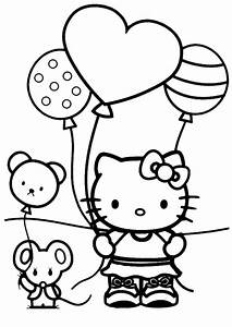 Hello Kitty Geburtstag : geburstag hello kitty 11 ausmalbilder hello kitty ~ Yasmunasinghe.com Haus und Dekorationen