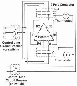 Wiring Diagram For 3 Phase Immersion Heater    Apktodownload Com