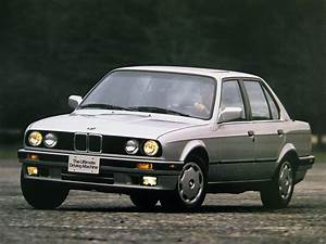 Bmw 318i E30 : bmw 3 series sedan e30 1982 1983 1984 1985 1986 1987 1988 1989 1990 1991 1992 ~ Melissatoandfro.com Idées de Décoration