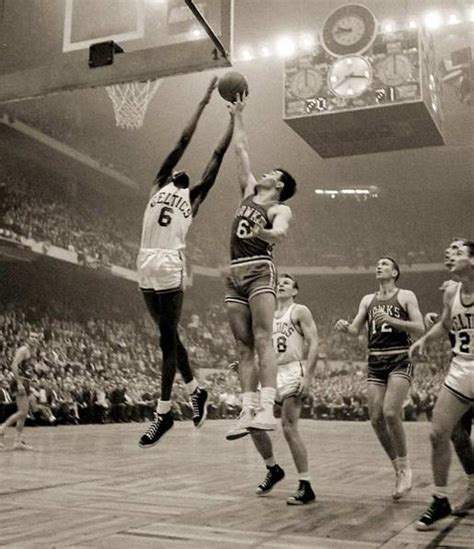 bill russell traded   ice capades