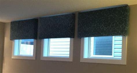 Foam Board Cornice Window Treatments by How To Make Your Own Diy Cornice Window Treatment For