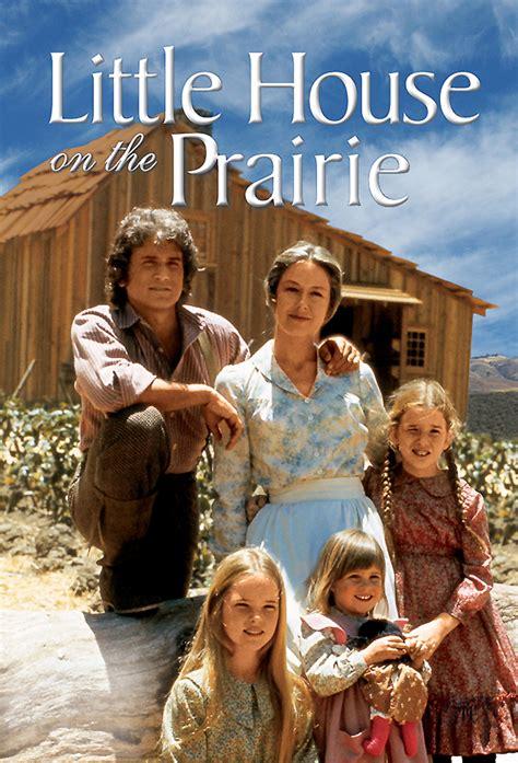 The House On The Prairie by House On The Prairie Theatre Mossel Bay