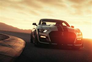 The 2020 Shelby GT500 Redefines the Ford Mustang Forever • Gear Patrol