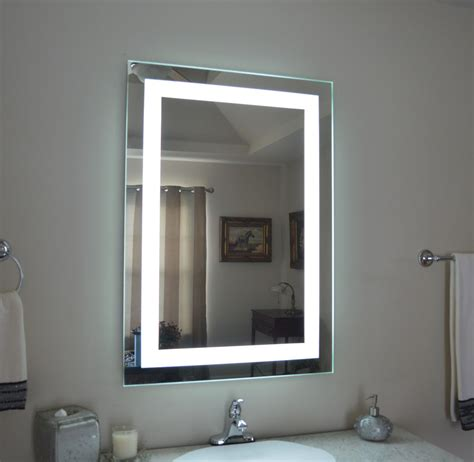 lighted wall mirror lighted bathroom vanity make up mirror led lighted wall
