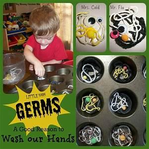 17 Best ideas about Germ Crafts on Pinterest | Healthy ...