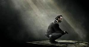'The Walking Dead' Season 5 Poster: One Is the Loneliest ...