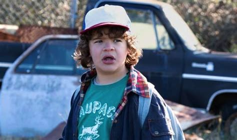 gaten matarazzo dustin celebrated  renewal