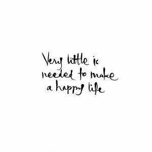 51+ Positive Qu... Cute Simple Life Quotes