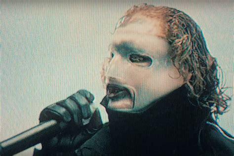 slipknot unveil  masks  video   song unsainted