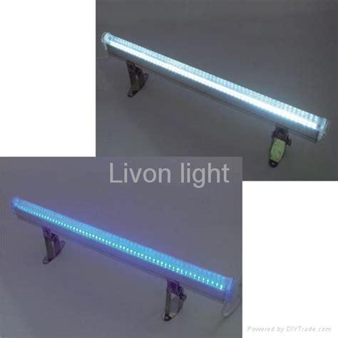 multi color led tube lights led multi color tube light any livon light china