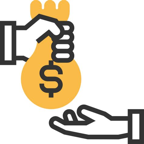 Loan, Business And Finance, Money, Currency, exchange icon
