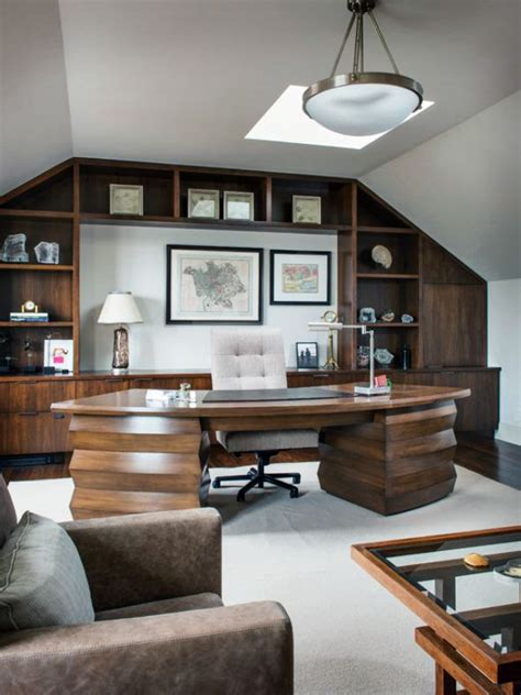 Home Desk Design Ideas by 20 Smart Home Office Design Ideas