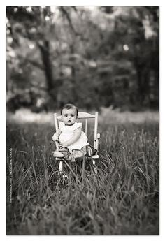 olivers  month baby picture photography  year