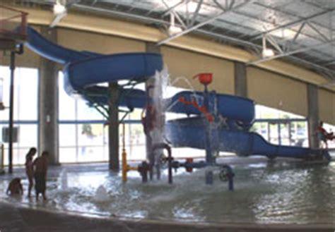 Indoor Pools — City Of Albuquerque