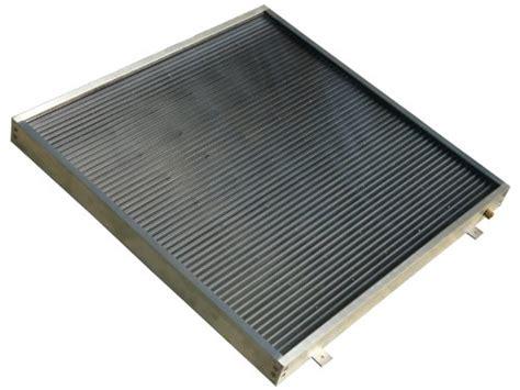 Solar Heating Drapes - diy green energy tech