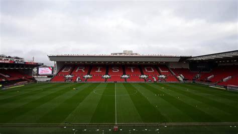 Pre-Season Friendly Team News: Bristol City vs Crystal ...