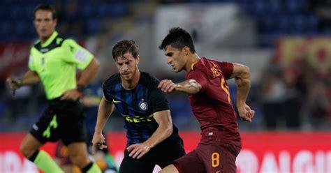 Team News: Inter Milan vs AS Roma - Confirmed Lineup | 90min