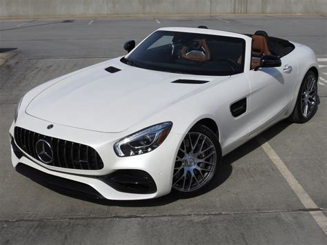 15,6 millions used cars for sale. 2018 Mercedes-Benz AMG GT Roadster Stock # JA019518 for sale near Jackson, MS | MS Mercedes-Benz ...