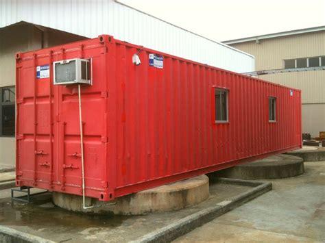 container bureau location p5 global integrate pte ltd