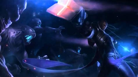 Lucian Animated Wallpaper - lucian wallpapers wallpaper cave
