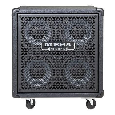 Mesa Boogie Powerhouse 4x10 Quot Horn 3290165 Bass Cabinet