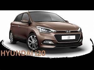 Hyundai I 20 2018 : nuevo hyundai i20 2018 youtube ~ Jslefanu.com Haus und Dekorationen