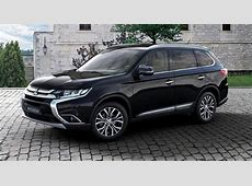 Mitsubishi Outlander Confirmed For Malaysia, Coming Early