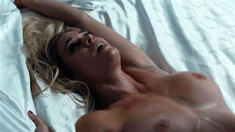 Lauren Compton Nude Rough Sex Scene In Here And Now Series Scandal