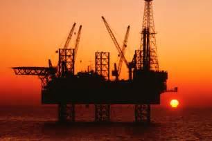 Photos of Oil Rig