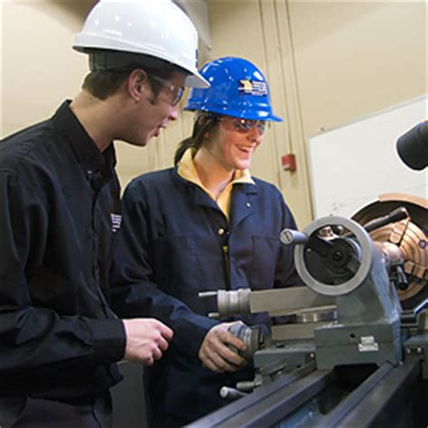industrial mechanic millwright school  trades