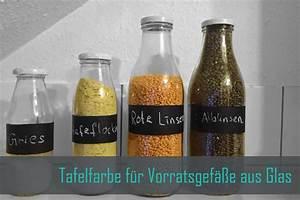 Wachstuch Selber Machen : sp lmaschninenfeste vorratsgef e mit tafellack selber machen zero waste plastikfrei ~ Frokenaadalensverden.com Haus und Dekorationen
