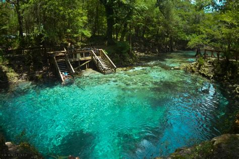 15 Swimming Holes You Need To Visit Asap